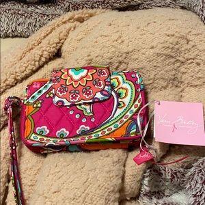 Vera Brady wallet